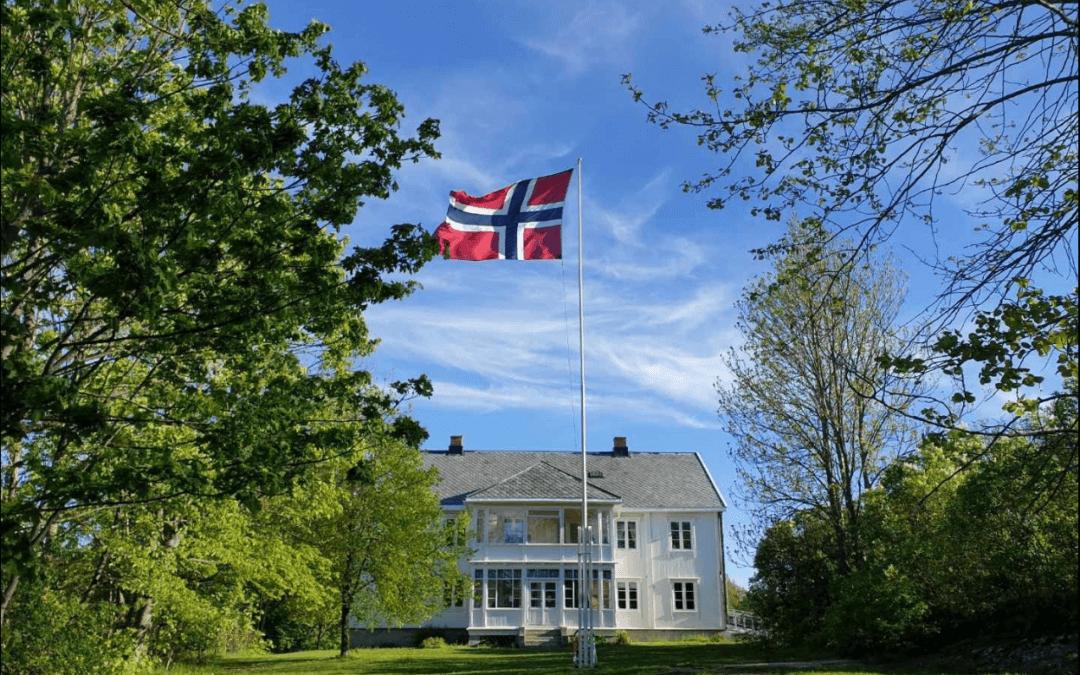 GÅRDEN ÅPNER GRADVIS
